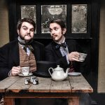 Morgan & West: Parlour Tricks