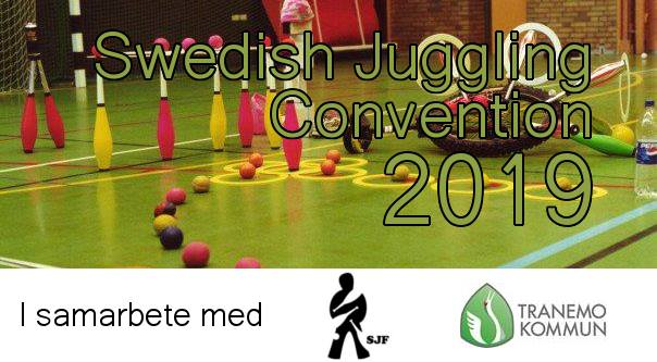 Swedish Juggling Convention 2019