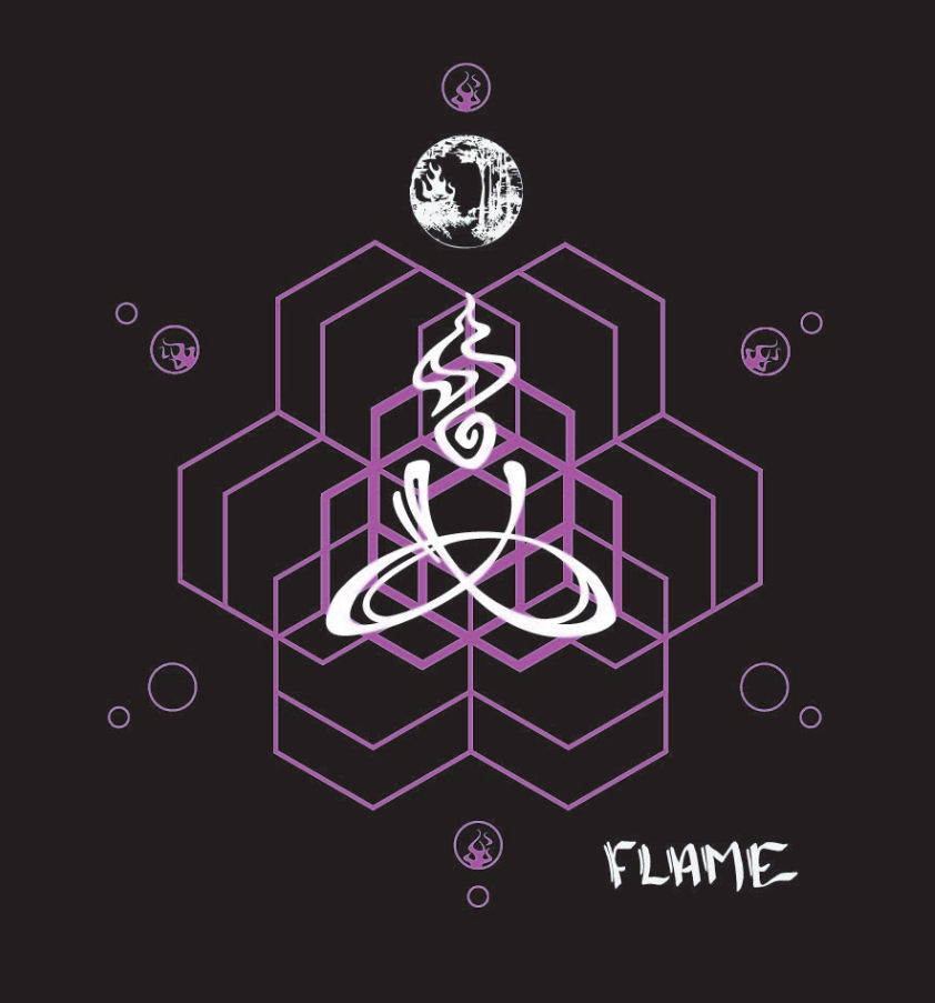 Flame Festival 2019 (Thursday 11th April – Sunday 14th April)