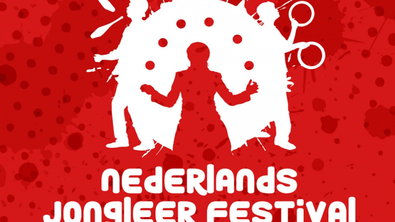 Dutch Juggling Convention 2019