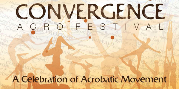 Convergence Acro Festival 2019
